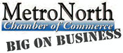 PC Bits Member of Metro North Chamber of Commerce